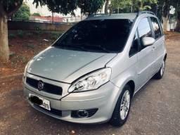 Fiat Idea Attractive 1.4 SP- ZS - 2013