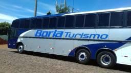 Ônibus Marcopolo Paradiso 1050