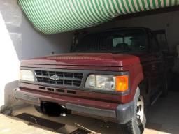 D 20 custom S turbo Diesel ano 95 - 1995