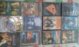 Dvds diversos.