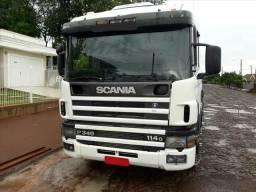 Scania 124 330