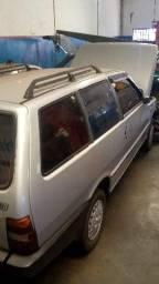 Fiat Elba - 1987