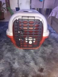 Caixa De Transporte de Cães e Gatos