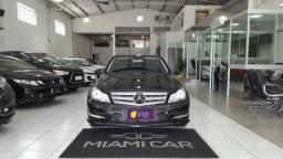 Mercedes-benz C-180 1.6 Turbo *leia o anúncio - 2014