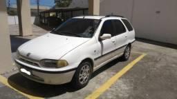 Fiat Palio Weekend 1998 - 1998