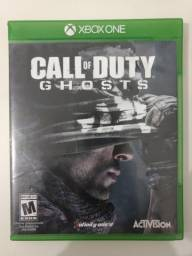 Call of Duty Ghosts para Xbox One
