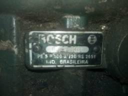 Bomba injetora Mercedes
