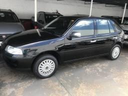 Vw - Volkswagen Gol Original Etanol - 2005