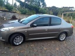 Peugeot 207 Passion 1.6 completo - 2011