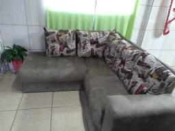 Sofá novo, sem uso!!