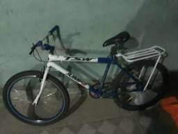 Vendo bicicleta conservada