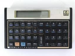Calculadora Cientifica HP 12c Gold