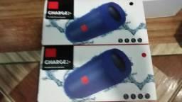 Caixa de som CHARGE 2