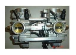 Carburador cb 400