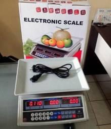 Balança Digital 40 kg (Entrega Grátis) 160$