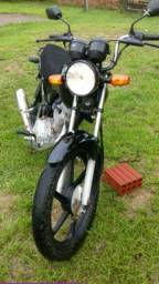 Vendo por 4.000 ou troco por uma moto da Yamaha - 2008