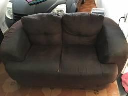 Vendo Sofá Grande e Pequeno , Modelo Novo