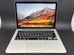 MacBook Pro Retina 2015, bateria 58 ciclos