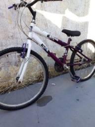 Bicicleta aro 22