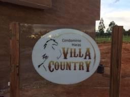 Oportunidade - Lote de 800m² no Condomínio Vila Country em Jequitiba