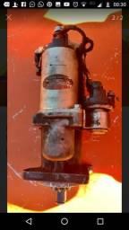 Motor de partida Agrale 13000mwn