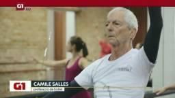 Aulas Ballet - Sem matricula - aceitamos todos os cartoes