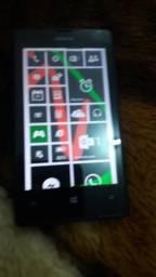 Celular Nokia lumia520