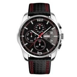Relógio Masculino importado Cronógrafo em promoção