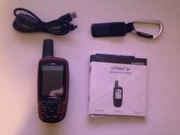 GPS Garmin 64s
