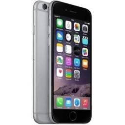 IPhone 6S 16GB cinza