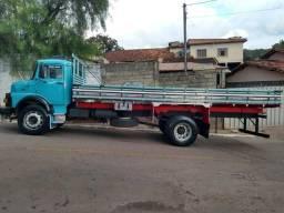 Caminhão mb1518 - 1987