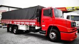 Compre seu primeiro caminhão novo ou usado