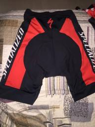 Roupa para pedal specialized