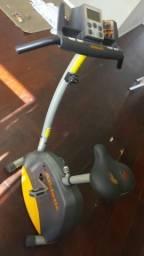 Bicicleta ergométrica ( Urgente, para sair rápido)