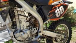Honda Crf - 2013