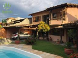 Casa com 3 dormitórios à venda, 180 m² por R$ 1.290.000 - Camboinhas - Niterói/RJ