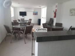 Apartamento com 2 dormitórios à venda, 52 m² por R$ 275.000,00 - Santa Teresa - Salvador/B