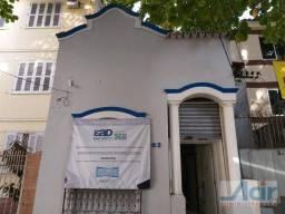 Casa comercial para alugar, 160 m²  - Botafogo - Rio de Janeiro/RJ