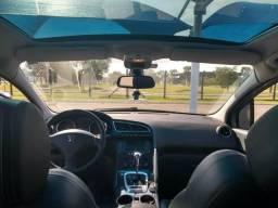 Vendo Peugeot 3008 ano 2012 - 2012