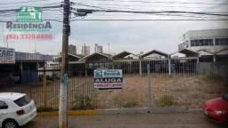 Terreno residencial para locação, Setor Central, Anápolis.