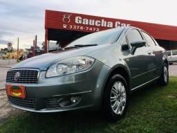 Fiat Linea Hlx 1.9 Mecânico - 2010