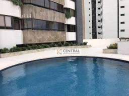 Cobertura residencial para locação, Horto Florestal, Salvador - CO0014.