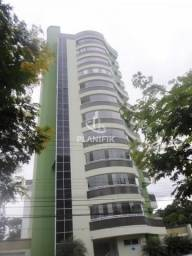 Apartamento no Centro Mobiliado - Alto Padrão .