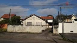 Terreno à venda, 360 m² por R$ 380.000,00 - Boqueirão - Curitiba/PR