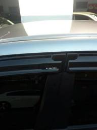 Honda civic, flexone, 2.0, XLR, 16V, 4P, 14/15 (completo), único dono - 2015
