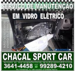 Título do anúncio: Serviço de Manutenção (Em Vidro Elétrico) automotivo