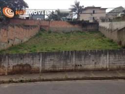 Terreno à venda em Estoril, Belo horizonte cod:498504