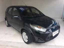 Ford Fiesta 1.6 (Flex) - 2011