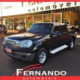 Ford Ranger 3.0 XLT 4x4 CD Mec 2011 Diesel - 2011