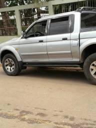 Vendo L200 - 2006